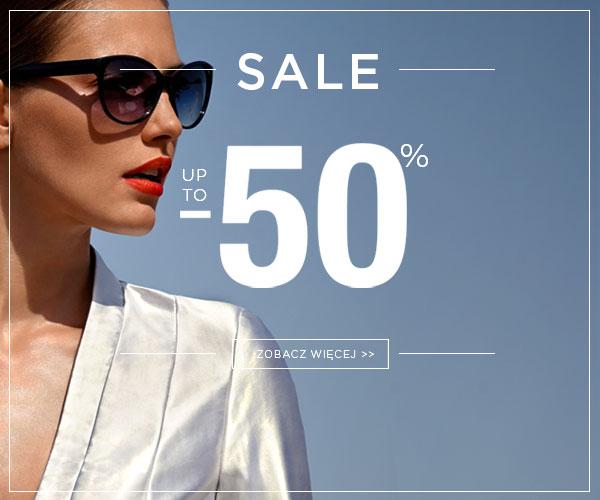 Mohito: promocja do 50% na wybrane produkty