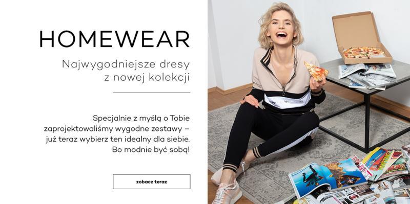 Monnari: homewear: najwygodniejsze dresy z nowej kolekcji