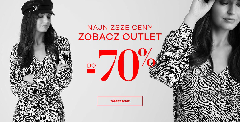 Monnari: outlet do 70% zniżki na odzież damską