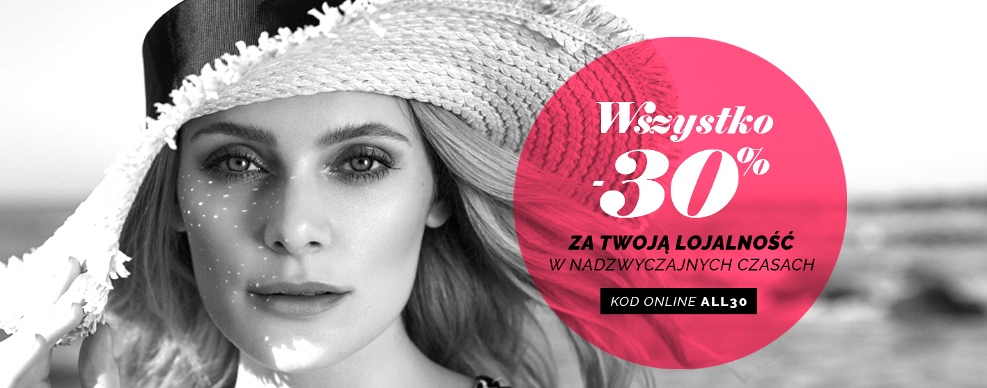 Moodo: 30% zniżki na modną i nowoczesną odzież damską