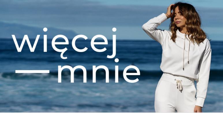 More Moi: 5% zniżki na odzież damską