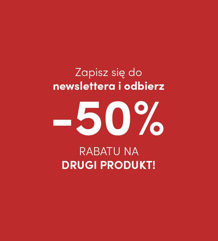 Mosquito: 50% zniżki na drugi produkt z asortymentu odzieży damskiej