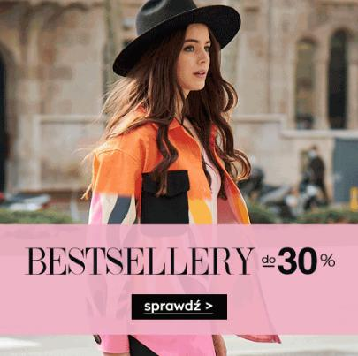 Naoko Naoko: do 30% zniżki na bestsellery odzieży damskiej