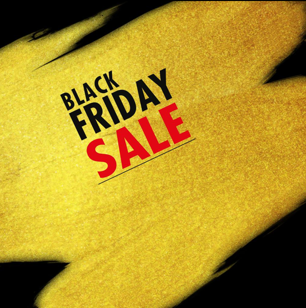 Black Friday w New Yorker: 50% zniżki na wybrane produkty