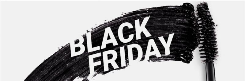 IPerfumy: Black Friday do 70% zniżki na wybrane perfumy oraz kosmetyki do makijażu, pielęgnacji ciała i włosów