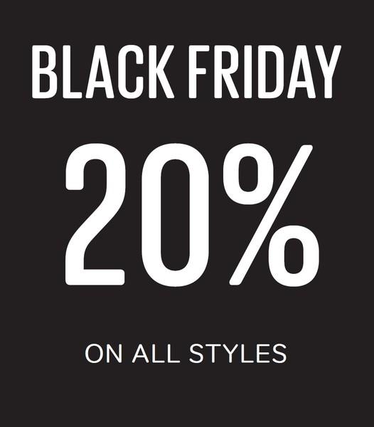 Black Friday w Only: 20% na wszystko                         title=