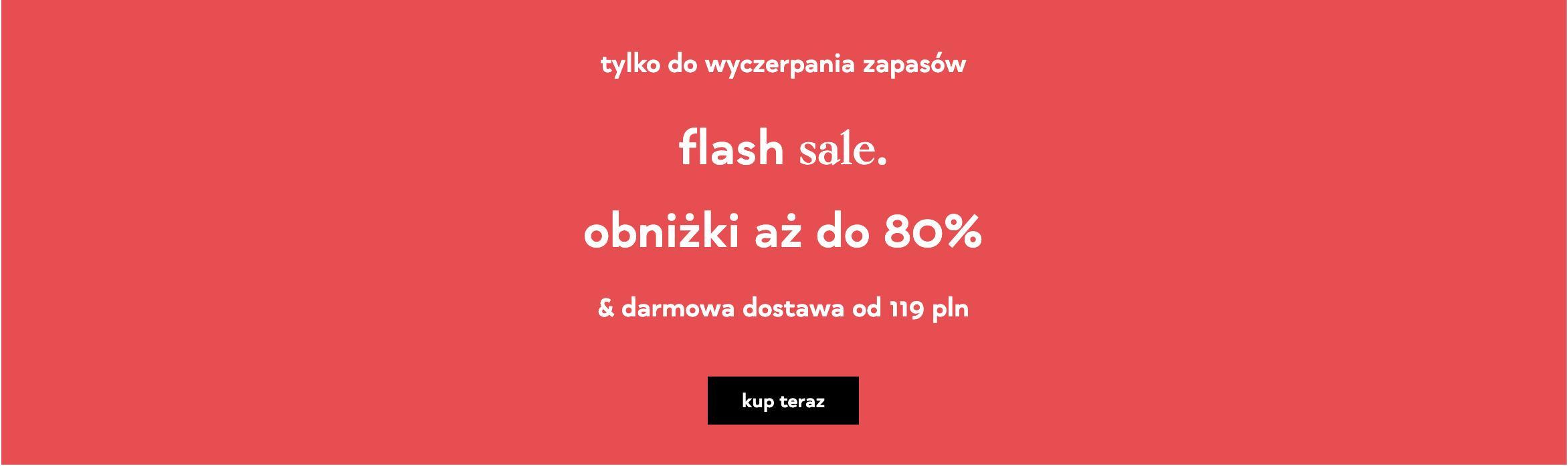 Orsay: wyprzedaż do 80% zniżki na ubrania damskie