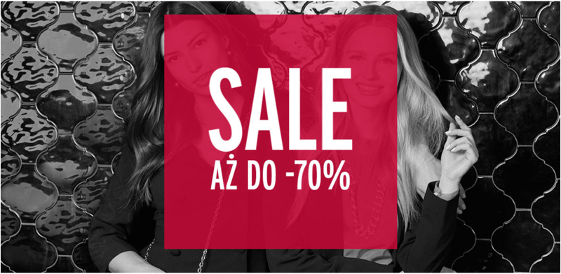 Orsay: wyprzedaż do 70% rabatu na odzież damską                         title=