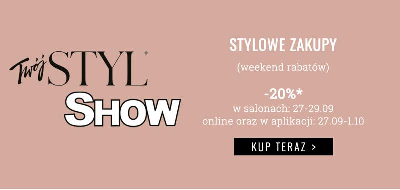 Orsay: Stylowe Zakupy 20% rabatu na nowoczesną i elegancką odzież damską                         title=