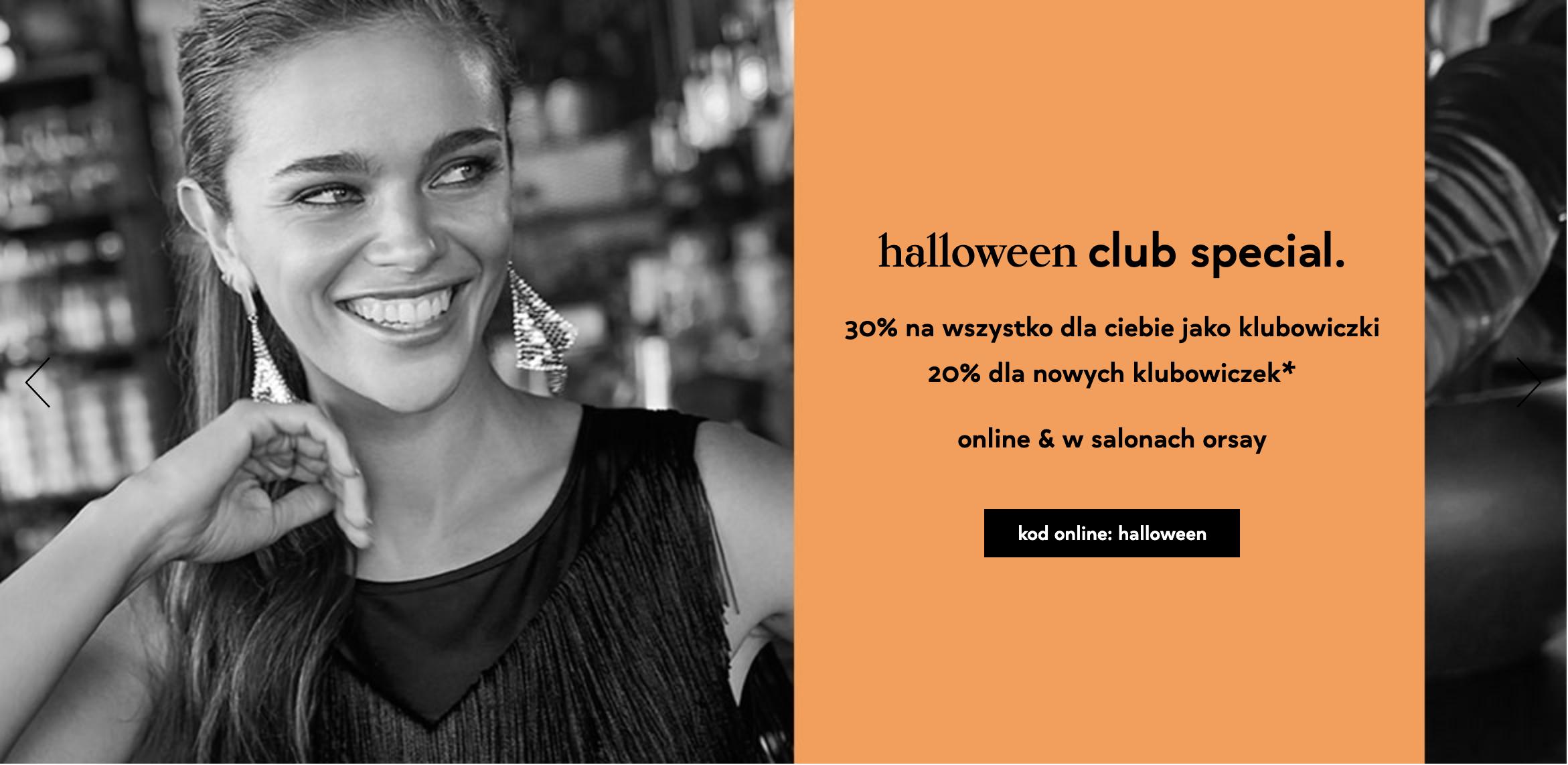 Orsay: do 30% rabatu na odzież damską                         title=