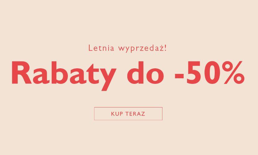 Outhorn: wyprzedaż do 50% rabatu na odzież, obuwie oraz akcesoria dla kobiet i mężczyzn