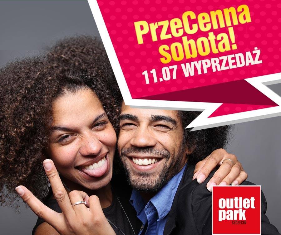 Wyprzedaże wyprzedaży w Outlet Park Szczecin [lista zniżek