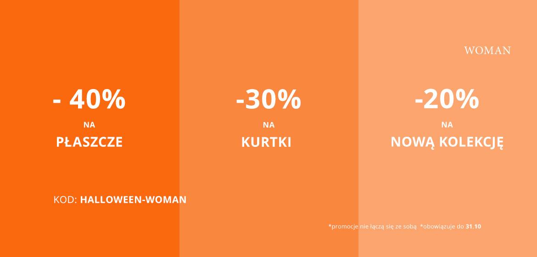Pako Lorente: do 40% rabatu na rzeczy dla kobiet