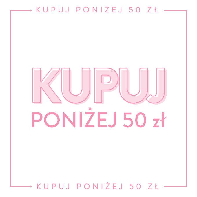 Pakuten: wybrane ubrania i akcesoria damskie poniżej 50 zł