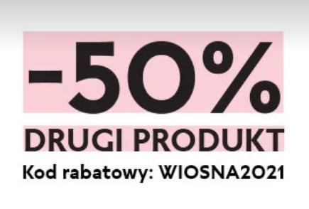 Pandora: 50% rabatu na drugi produkt m.in charmsy, kolczyki, bransoletki, naszyjniki i pierścionki