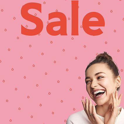 Pandora: wyprzedaż do 50% zniżki na biżuterię