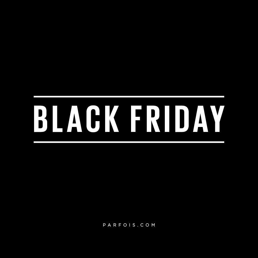 Black Friday w Parfois: do 50% zniżki