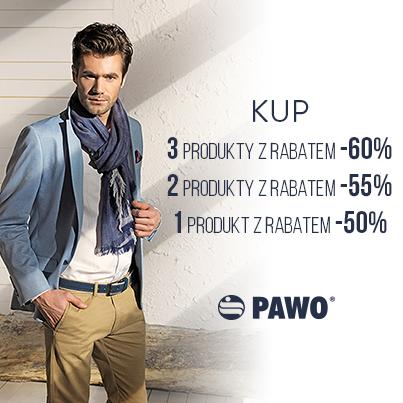 e8243b65cfaef Pawo: rabaty do 60% zniżki