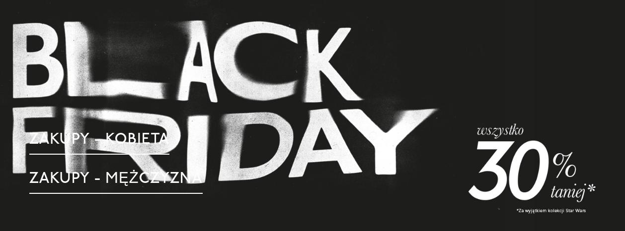 Black Friday Pepe Jeans: 30% zniżki na wszystko