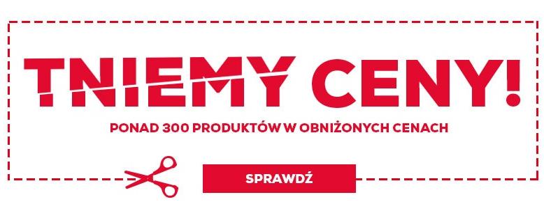 Perfumesco: 300 produktów w obniżonych cenach