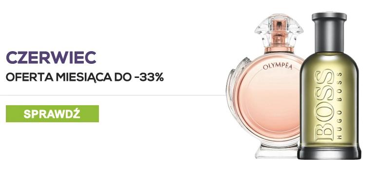 Perfumesco: do 33% zniżki na kosmetyki znanych marek