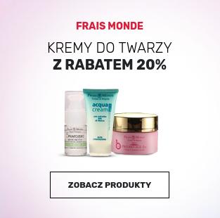 Perfumy Perfumeria: 20% rabatu na kremy do twarzy                         title=
