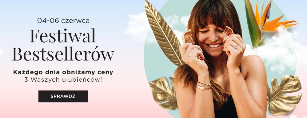 PHLOV by Anna Lewandowska PHLOV by Anna Lewandowska: 15% zniżki na kosmetyki naturalne - festiwal bestsellerów