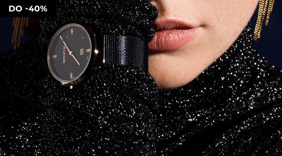Picky Pica: do 40% zniżki na zegarki damskie i męskie