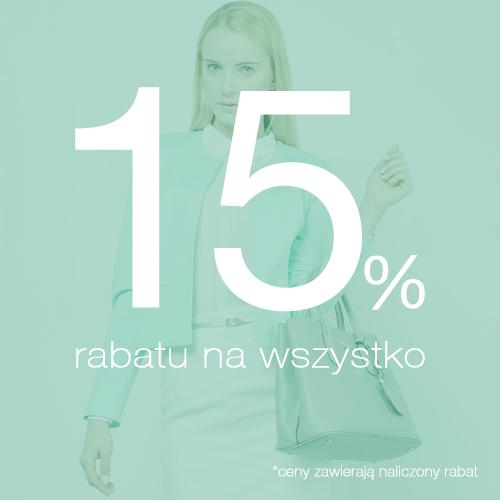 Pretty Girl: 15% rabatu na wszystko
