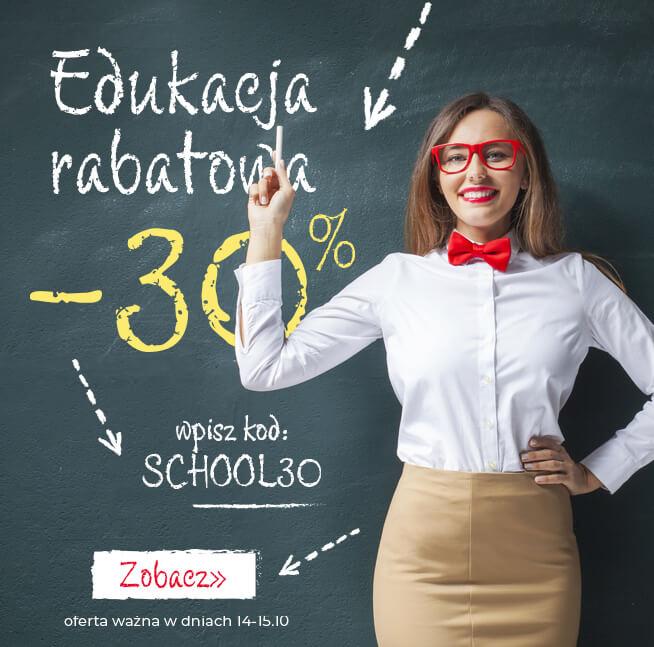 Ptakmoda: Edukacja Rabatowa 30% rabatu na odzież damską od polskich producentów                         title=