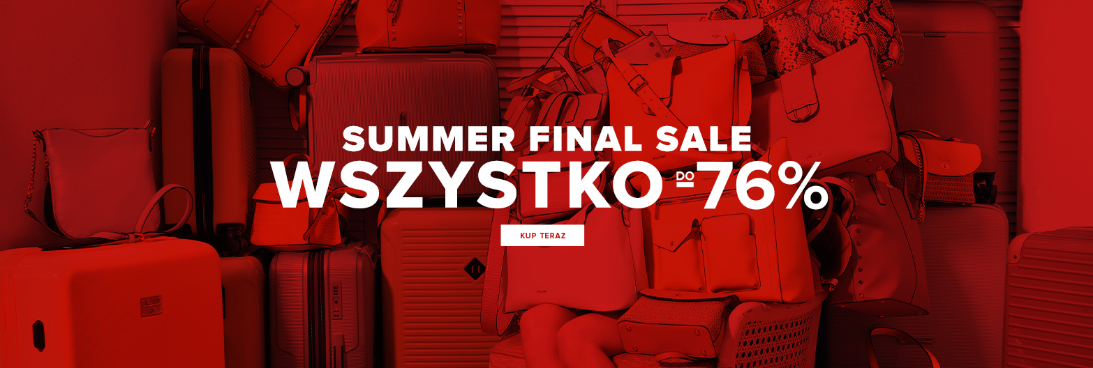 Puccini: ostateczna letnia wyprzedaż do 76% zniżki na walizki, torby podróżne, torebki i galanterię skórzaną                         title=