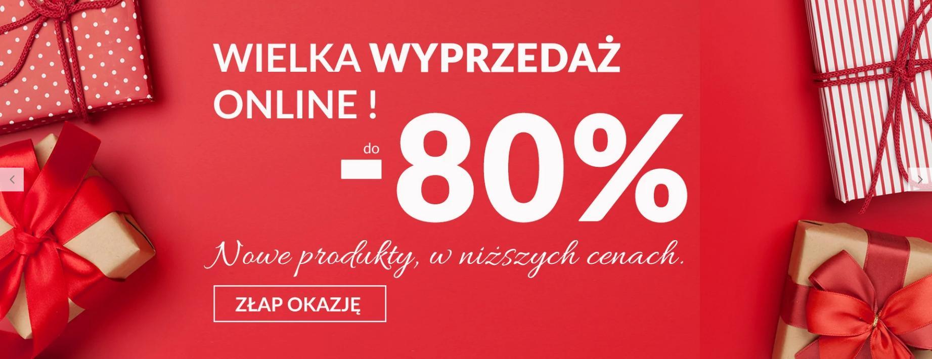 Quiosque: wielka wyprzedaż online do 80% rabatu na odzież damską