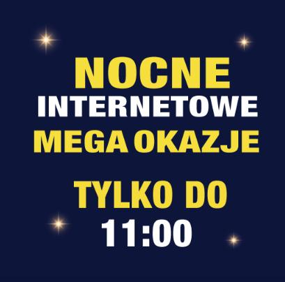 RTV EURO AGD: nawet 4 000 zł zniżki na telewizory, smartfony, laptopy, AGD i wiele innych - Nocne Internetowe Okazje