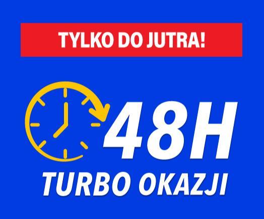 RTV EURO AGD: nawet 1 000 zł rabatu na telewizory, komputery, telefony, sprzęt AGD i akcesoria