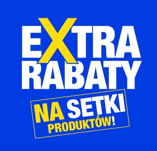 RTV EURO AGD: nawet 2 100 zł zniżki zniżki na sprzęt RTV oraz AGD
