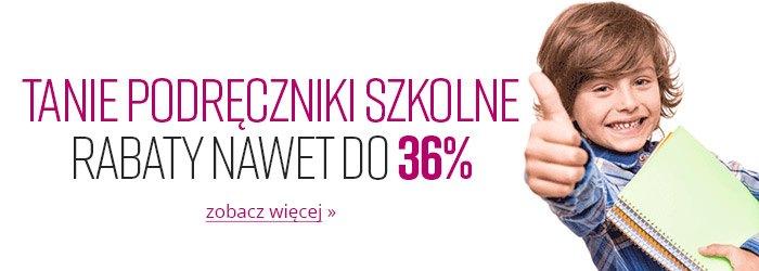 Ravelo: do 36% zniżki na podręczniki szkolne                         title=