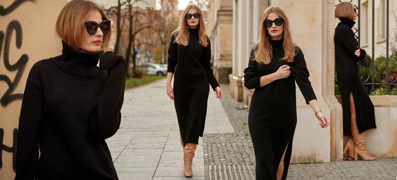 Risk: wyprzedaż do 50% rabatu na sukienki damskie                         title=