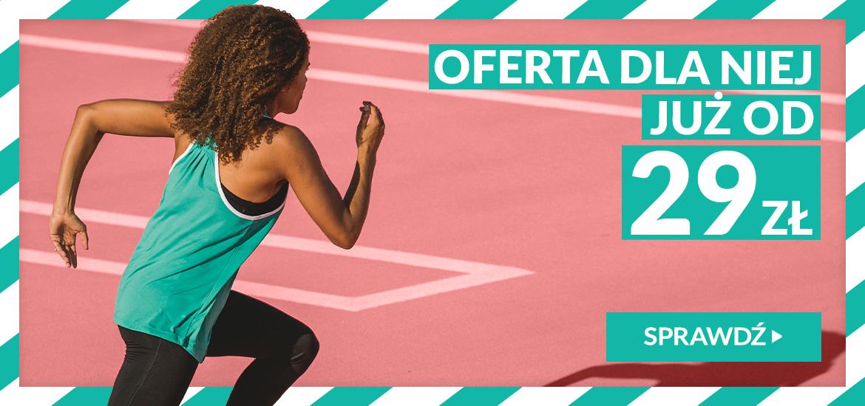 RunnersClub.pl: buty i odzież sportowa dla kobiet od 29 zł