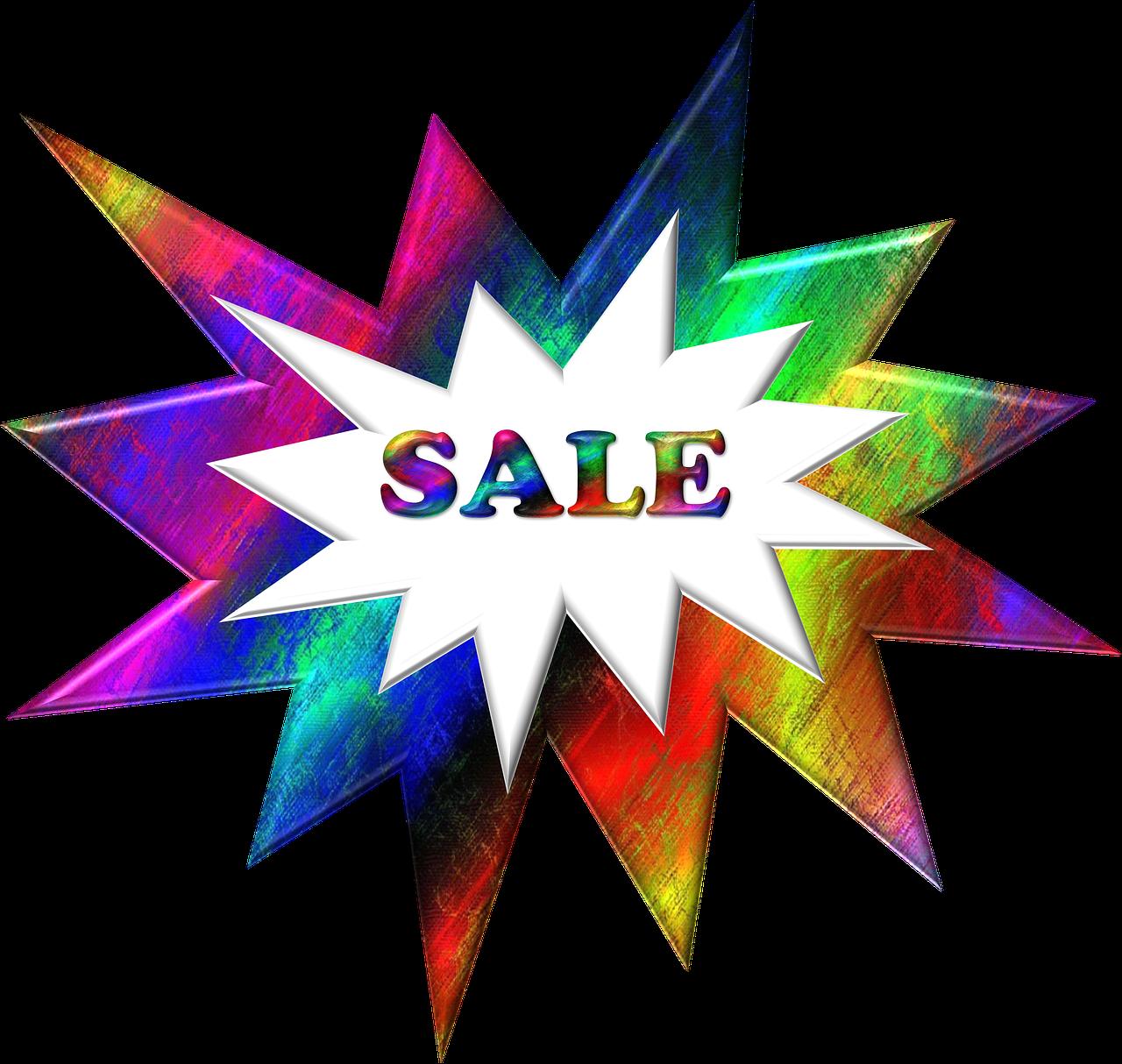 Letnie wyprzedaże 2017 - lista sklepów od Sales & Shopping