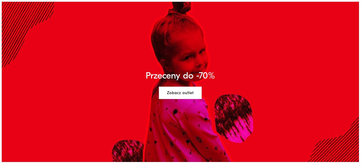 d2ba0c7045 ShowRoom  od 40% do 70% zniżki na odzież dla dzieci