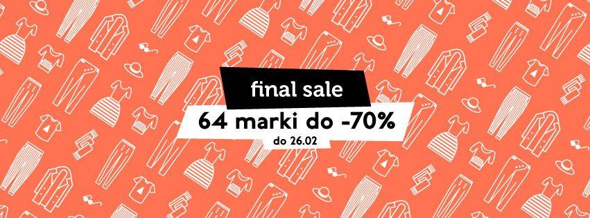 Showroom: final sale do 70%