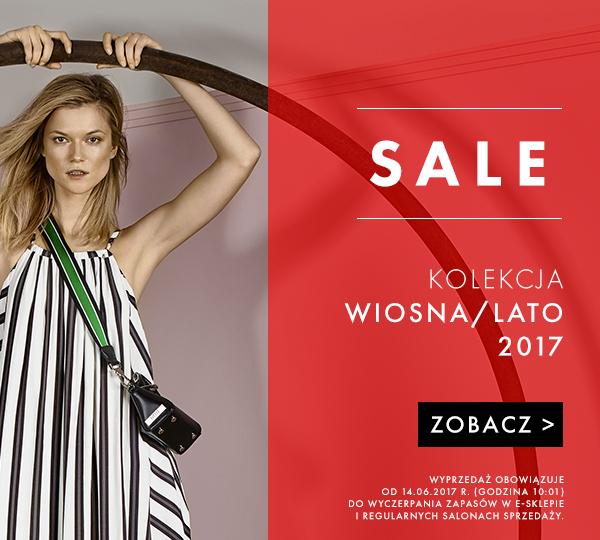 4f7946972d Simple  wyprzedaż do 75% zniżki na odzież damską z kolekcji wiosna-lato 2017