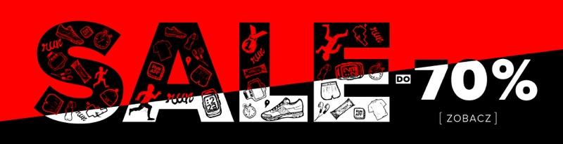 c1c669459ade6 Sklep Biegacza  wyprzedaż do 70% zniżki na odzież sportową i obuwie sportowe