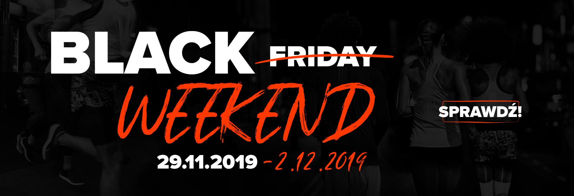 Sklep Biegacza: Black Weekend do 75% zniżki na sprzęt, odzież, obuwie i akcesoria do biegania                         title=