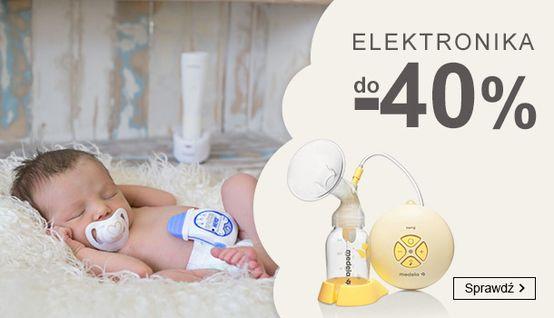 Smyk: do 40% zniżki na elektronikę dla dzieci i niemowląt