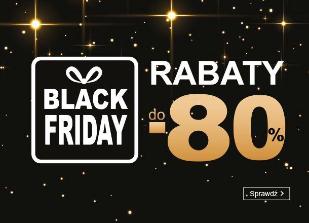 Smyk: Black Friday do 80% zniżki na ubrania, zabawki i akcesoria dziecięce