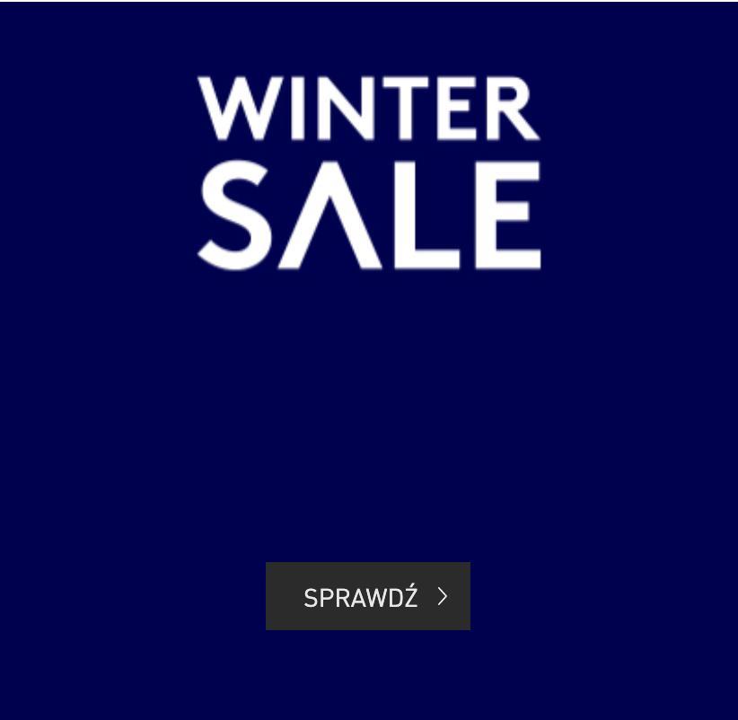 Sportofino: zimowa wyprzedaż do 40% rabatu na sportową kolekcję odzieży damskiej, męskiej i dziecięcej