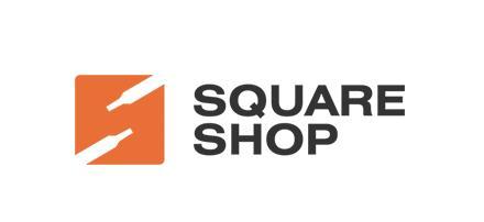 Square Shop Square Shop: 30 zł zniżki na buty damskie, męskie oraz dziecięce przy zakupach za min. 399 zł