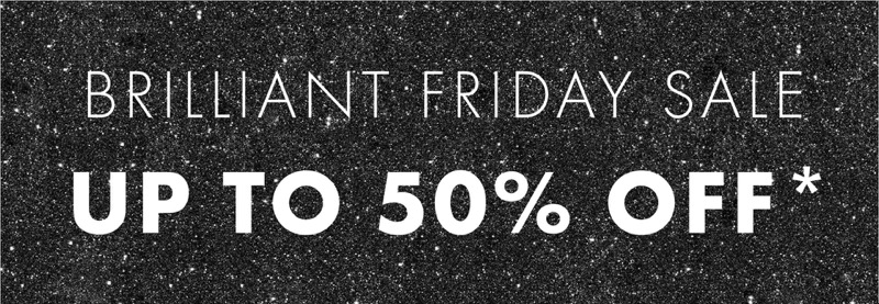 Black Friday Swarovski: wyprzedaż do 50% zniżki na biżuterię