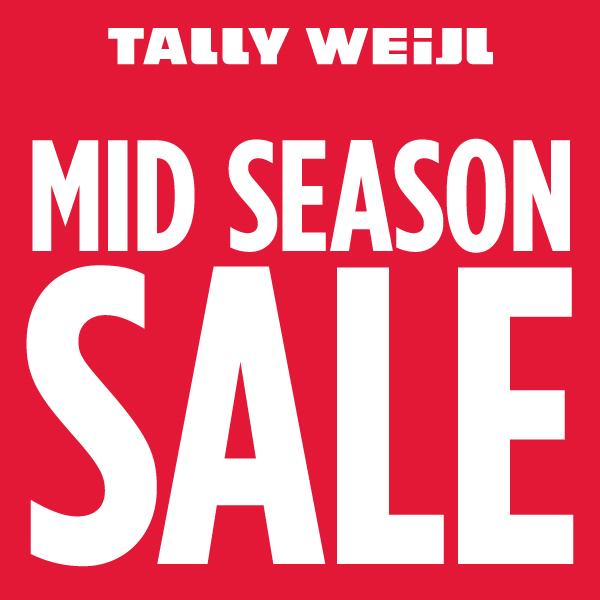 Tally Weijl: wyprzedaż do 50% na wybrane produkty                         title=